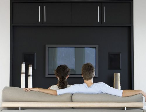 Tips to build a Home Theater room on a budget