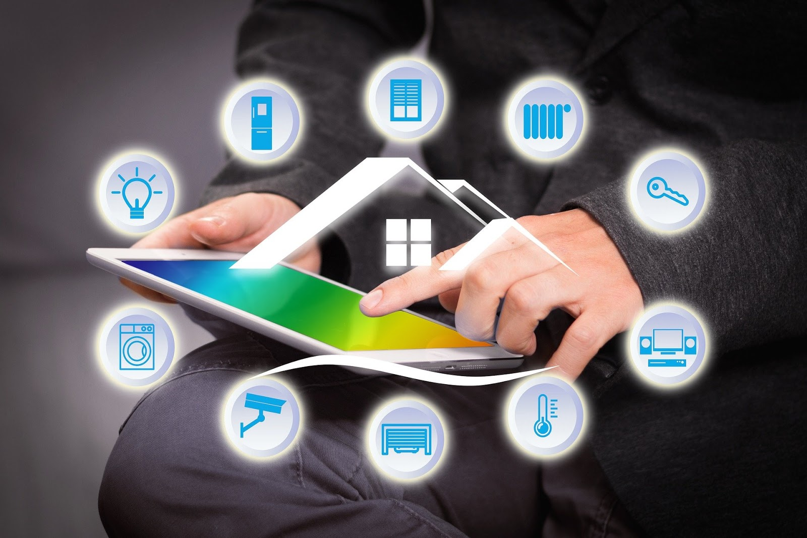 What is home automation? And how does it work?